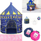 Childrens Kids Baby Pop Up Play Tent Fairy Girls Boys Playhouse Indoor Outdoor <br/> 3 Colours/Kids Gift/Best Price/Vigorously Tested Quali/