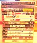 playstation video games list - Playstation 3 Games to Choose From Drop Down List from $4.99 ***FREE SHIPPING**