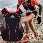 Внешний вид - AONIJIE Outdoors Backpack 5L Cycling Vest Hydration Pack for Running Riding S/M