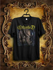 Vintage - 1990 ENTOMBED Left Hand Path T-SHIRT Reprint Size S - 2XL