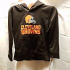 NWT Cleveland Browns Kids Hoodie by NFL Team Apparel on eBay