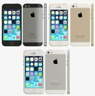 *Sealed in Box*  Apple iPhone 5s 16/32/64GB Unlocked Smartphone ALL COLORS