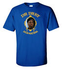 "Draymond Green Golden State Warriors ""Dr. Dray"" The Chronic T-Shirt on eBay"