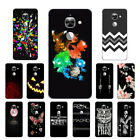 Soft TPU Silicone Case For LeTV LeEco Le 2 Max Phone Back Covers Skins Black