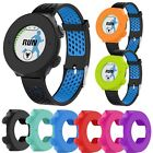 Silicone Cover Case Casing Protector For Garmin Forerunner 620 GPS Watch Band