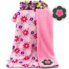 Baby Blanket Swaddle Cotton Wrap Newborn Muslin Sleeping Infant Bag Soft Towel