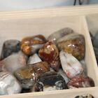 Healing Crystals 10 - 20mm  Tumblestone Crystals - Buy 6 get 6 Free