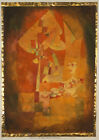 Paul Klee: The Man Under the Pear Tree. Art Print/Poster (4989)