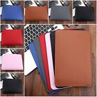 """New PU Leather Laptop Sleeve Bag Case Cover F For Macbook 12""""/ MacBook Air 11.6"""""""