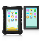 7 Kids Edition Tablet 7* Display 8 GB Multicolor Kid-Proof Case Bundle Brand New