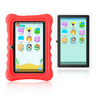 "7 Kids Edition Tablet 7"" Display 8 GB Multicolor Kid-Proof Case Bundle Brand New"