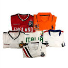 POLO SPORT RALPH LAUREN SHORT SLEEVE SOCCER JERSEY VARIOUS COUNTRIES/COLORS