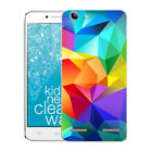 Soft TPU Silicone Case For Lenovo Vibe K5 Plus Phone Back Cover Skins Printed