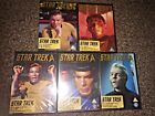 STAR TREK THE ORIGINAL SERIES/THE NEXT GENERATION COMPLETE YOUR COLLECTION DVD