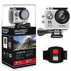 AKASO EK7000 1080P Ultra HD 4K WIFI Sports Action Camera Waterproof DV Camcorder <br/> √2 Year Warranty √170° Wide Angle √WiFi & Remote Camera