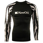 KooGa Funky Skins Thermal Baselayer Cold Protection Compression Rugby