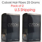 hair concealer - CABO--KI 9 Colors Hair Loss Concealer/Hair Building Fiber 50 Grams U.S SELLER