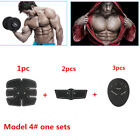 Ultimate ABS Arms EMS Muscle Stimulator Training Gear Workout Fit Exercise AW2D