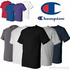 Champion T425 Men Crew Neck Short Sleeves T-Shirt S,M,L,XL,2XL image