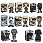 Funko POP Star Wars !! Darth Vader Series PVC Action Figure Model Toys $15.1 CAD