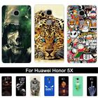 Huawei Honor 5X X5 GR5 Silicone Protective Case For