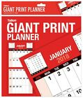 2018 Slim Square Calendar-Month to View Planner Photos Organiser - BARGAIN PRICE