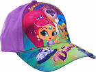 Kyпить Shimmer and Shine Cap Girls Kids Baseball Cap Summer Hat Ages 2 To 4 Years на еВаy.соm