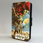 Star Wars BB8 Chewbacca Rey FLIP PHONE CASE COVER for IPHONE SAMSUNG $12.29 USD on eBay