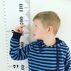 good manners charts for kids - Wall Sticker Height Ruler Scale Kid Chart Measure Room Paint Growth Good Gift ft