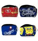 Coin purse keychain Dodgers spongebob Betty boop Macroons Bag Makeup travel $7.5 USD on eBay