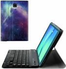 For Samsung Galaxy Tab A 8.0 inch 2015 Tablet Case Cover Stand with Keyboard