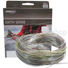 Airflo Fast Intermediate Trout Fly Line in  Camo Clear
