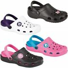 Ladies Garden hospital Nursing Eva Clogs Beach Summer Mules pool Sandals Shoes