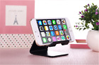 Portable Universal Aluminum Desktop Desk Stand Holder For Cell Phone/Tablet/iPad