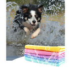 Super Absorbent Pet Grooming Towel Dog Drying Cleaning Towel for Cats and Dogs