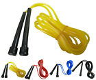 Boxing Speed Rope Skipping Gym Weighted Fitness Jumping Rope Fitness 4 COLORS