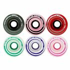 New! Moxi Juicy & Gummy Outdoor Quad Roller Skate Wheels - 8 pack Choose Color