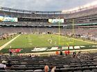 2 Miami Dolphins vs New York Jets Tickets 9/16 OPENER 9th Row LOWERS 103 MetLIfe on eBay