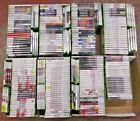 Lot XBOX 360 Games Your Choice You pick Buy 3 get One free!
