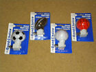 Adorable Sports Ball Night Lights for Your Child's Room