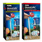 Fluval Gravel Vac Multi-Surface Siphon Substrate / Rock / Sand Cleaner - S, M, L