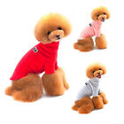 Winter Pet Dog Knitted Sweater Big Eyes Pattern Sweater Puppy Cat Apparel