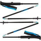 BLACK DIAMOND DISTANCE CARBON Z TREKKING POLES FOR MOUNTAIN ATHLETES