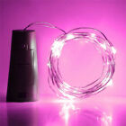 3X 20LED 2M LED String Fairy Lights Wedding Party Home Decoration +Battery