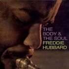 Freddie Hubbard / The Body & the Soul (BRAND NW promo CD 1996 Impulse!) GREAT!!!