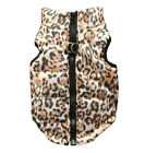 Winter Coat Dog Vest Clothes Jacket Clothing Pet Puppy Apparel Sweater Casual