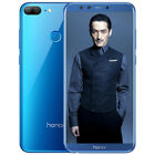 "5.65"" Huawei Honor 9 Lite 2160*1080 FHD Android 8 Octa Core 13MP Smartphone"