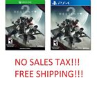 ps4 xbox 1 sales - Destiny 2 (Xbox One, PS4 ) -2017  NEW SEALED !!! NO SALES TAX!!! FREE SHIPPING!!