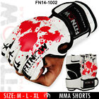 MMA Grappling Gloves Mix UFC Cage Fight Boxing Punch Training Bag Mitt - M-L-XL