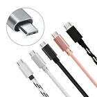 3/3/10 FT Heavy Duty Micro USB CABLE Charge Cord For Samsung Galaxy S7 Edge S6